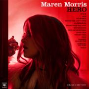 Hero (Deluxe Edition) - Maren Morris - Maren Morris