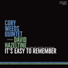 Cory Weeds Quintet - Its Easy To Remember artwork