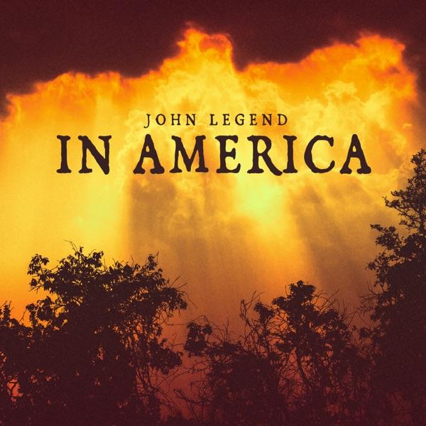 In America - Single