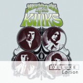 The Kinks - Death of a Clown (Stereo Mix)