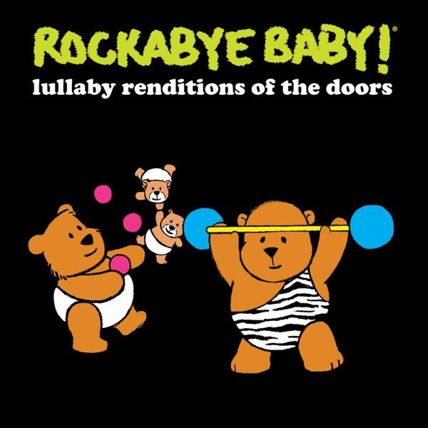 Lullaby Renditions of the Doors