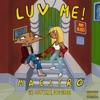 Luv Me (feat. Alyxx Dione) - Single, Maestro