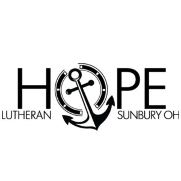 Hope Lutheran Sunbury