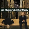 Go - The Very Best of Moby ジャケット写真