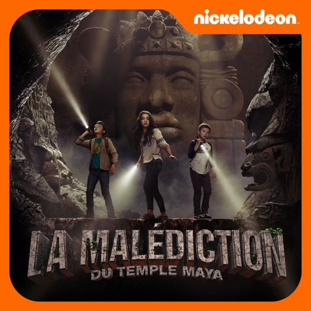 la malediction du temple maya