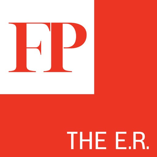 Cover image of FP's The Editor's Roundtable (The E.R.)