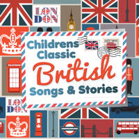 Children's Classic British Stories (Unabridged)