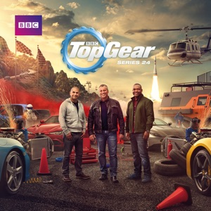Top Gear, Series 24 - Episode 11