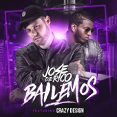 Bailemos (feat. Crazy Design) - Single