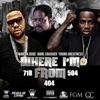 Where I'm From (Remix) [feat. Bone Crusher & Young Greatness] - Single, Twan da Dude