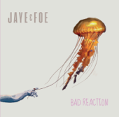 Bad Reaction - EP