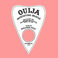Podcast cover art for The Ouija Broads