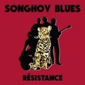 Songhoy Blues - Sahara (feat. Iggy Pop)