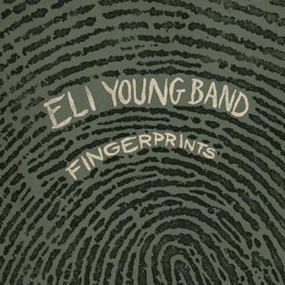 Fingerprints – Eli Young Band
