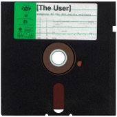 The User - Untitled