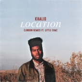 Location (London Remix) [feat. Little Simz]