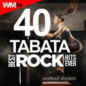 40 Tabata Best Rock Hits Ever Workout Session (20 Sec. Work and 10 Sec. Rest Cycles With Vocal Cues / High Intensity Interval Training Compilation for Fitness & Workout)