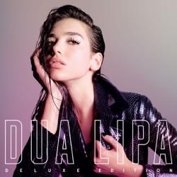 View album Dua Lipa (Deluxe)