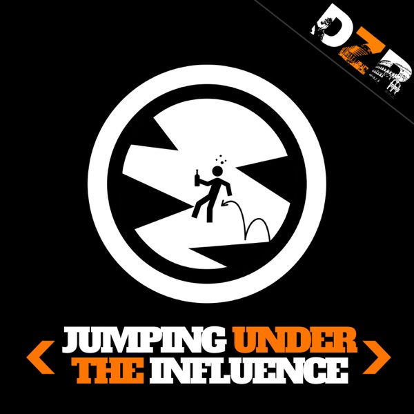 Jumping Under The Influence