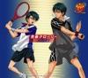 青春グローリー(アニメ「テニスの王子様」) - Single ジャケット写真