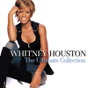 Whitney Houston - The Ultimate Collection artwork