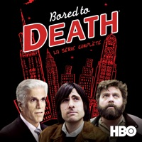 Télécharger Bored to Death, La Série Complète (VF) Episode 22