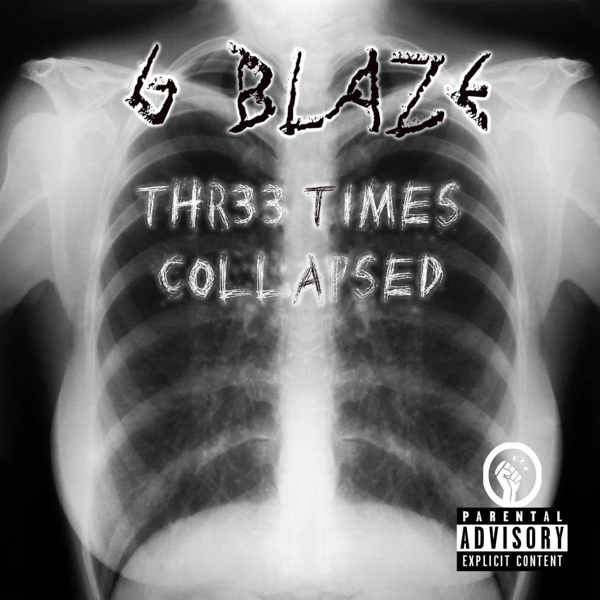 3 Times Collapse - Single