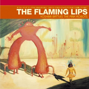 The Flaming Lips: Fight Test