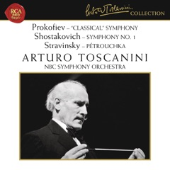 "Symphony No. 1 in D Major, Op. 25 ""Classical"": II. Intermezzo. Larghetto"
