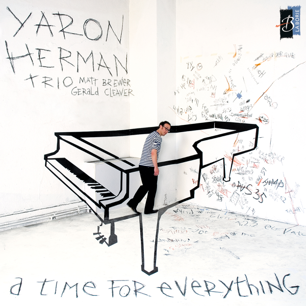 yaron herman trioの a time for everything をapple musicで