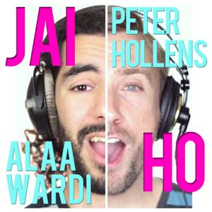 Peter Hollens - Jai Ho feat. Alaa Wardi