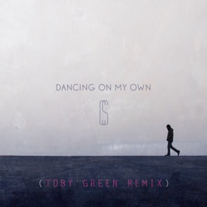 Dancing On My Own (Toby Green Remix) - Single Mp3 Download