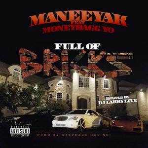 Full of Bricks (feat. Moneybagg Yo) - Single Mp3 Download