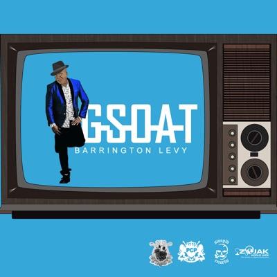 G.S.O.A.T. - Single - Barrington Levy