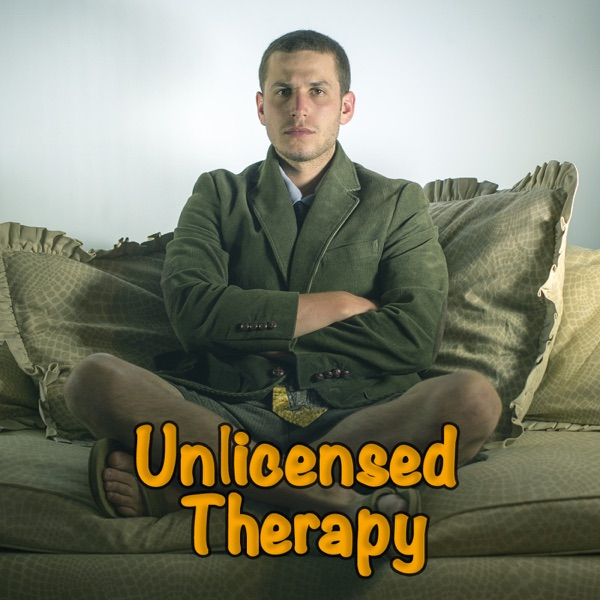 Unlicensed Therapy