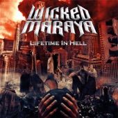 Wicked Maraya - The River Runs Black