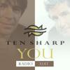Ten Sharp - You (Radio Edit) artwork