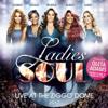 Ladies of Soul - Dancing On the Ceiling (feat. Berget Lewis, Glennis Grace, Edsilia Rombley, Candy Dulfer & Trijntje Oosterhuis) kunstwerk