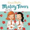 Enid Blyton & Pamela Cox - Malory Towers: New Term: Malory Towers, Book 7 (Unabridged) artwork