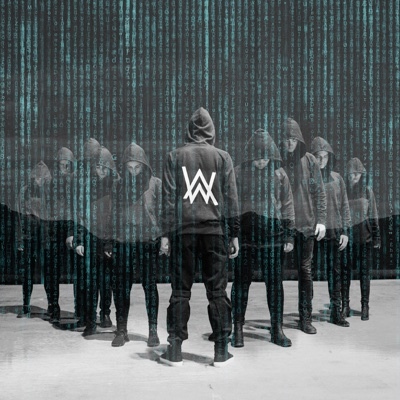 Alone - Alan Walker song