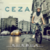 Ceza - Suspus artwork