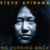 No Turning Back - Steve Apirana