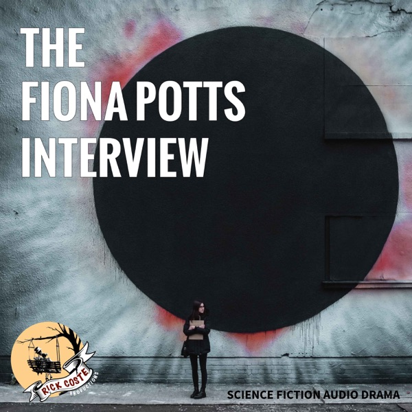 The Fiona Potts Interview