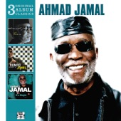 Ahmad Jamal - Arabesque