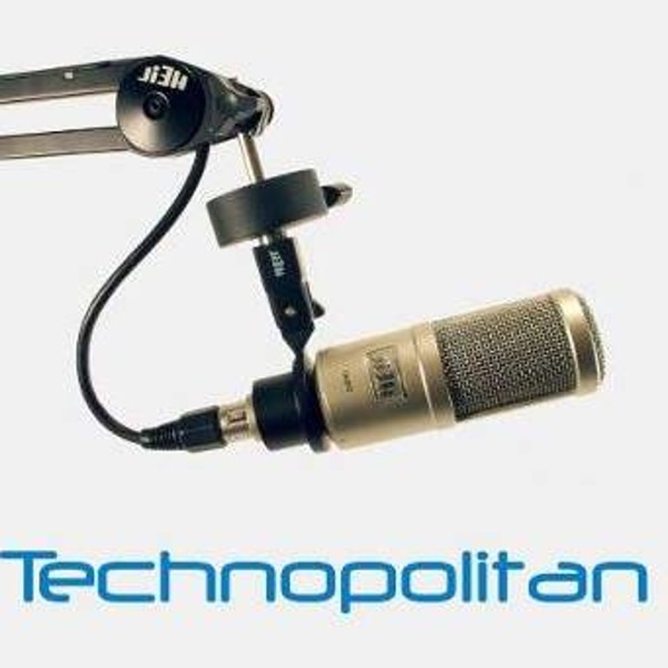 Technopolitan | Το Podcast των Power Users