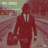 Rev. Sekou - Resist