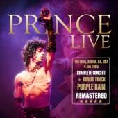 Prince Live (The Omni, Atlanta, GA, 1985) [Remastered]