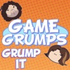 Xzevious - Grump It