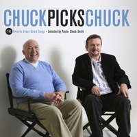 Chuck Girard - Chuck Picks Chuck artwork