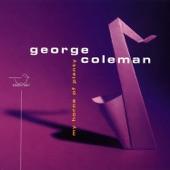 George Coleman - Conrad